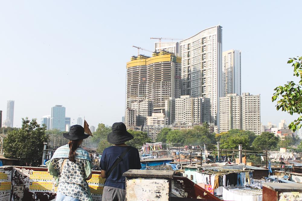 Dhobi Ghat Mumbai-14