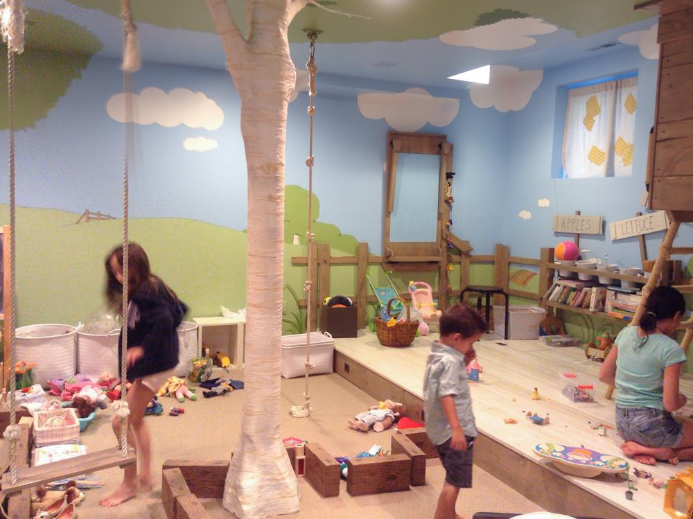 Amazing Kids Room-2