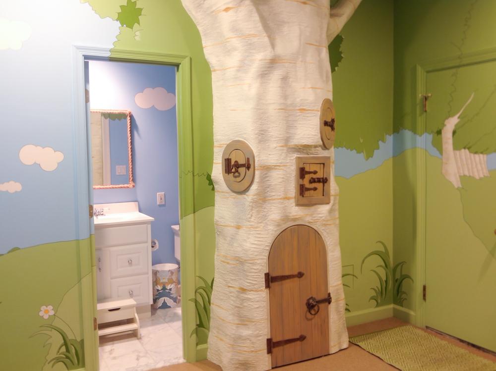Amazing Kids Room-5