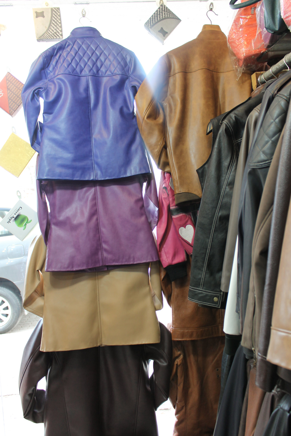 Famouse Sales Leather Boutique Dharavi-3