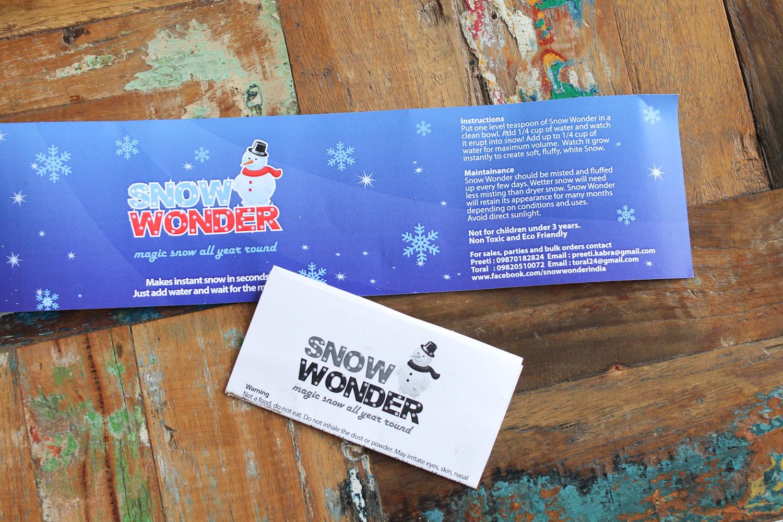 Snow Wonder India-16