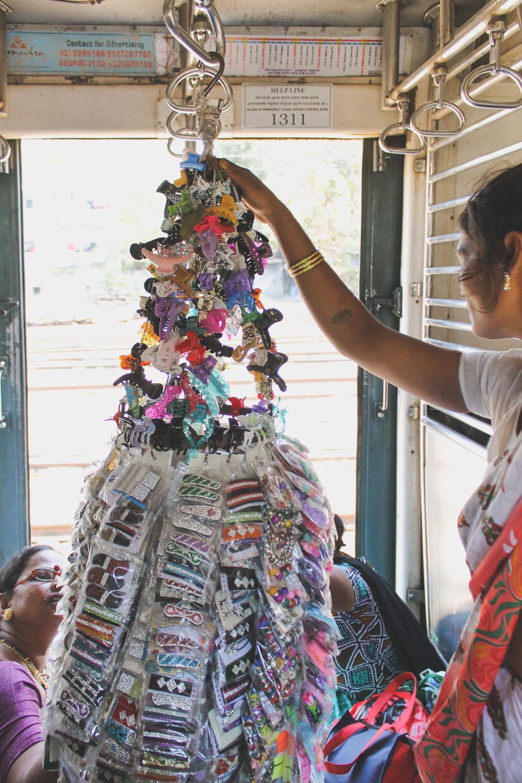 Mumbai Train Ride-25