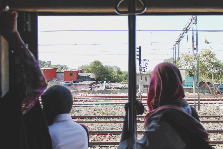 Mumbai Train Ride-8