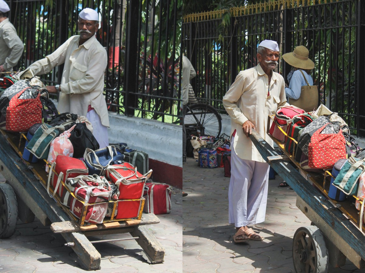 Dabbawalas Mumbai4