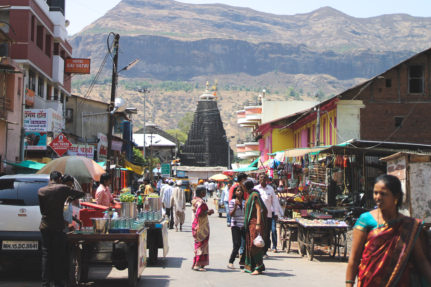 Trimbakeshwar Temple-2
