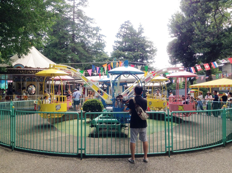 Inokashira Park Zoo-39