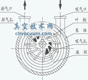 busch vacuum pump wiring diagram