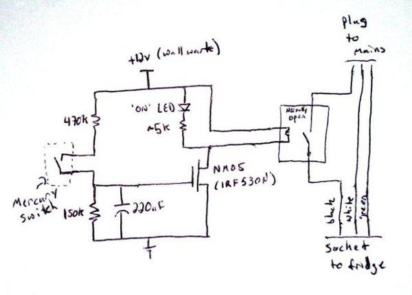 Double Door Refrigerator Double Door Fridge Thermostat Wiring Diagram