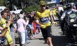 froome corre