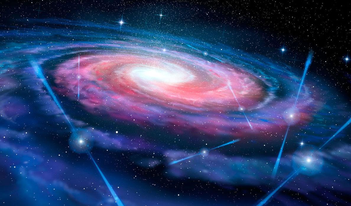 Iss Hd Wallpaper Les Extraterrestres Naviguent Ils Gr 226 Ce Aux Pulsars