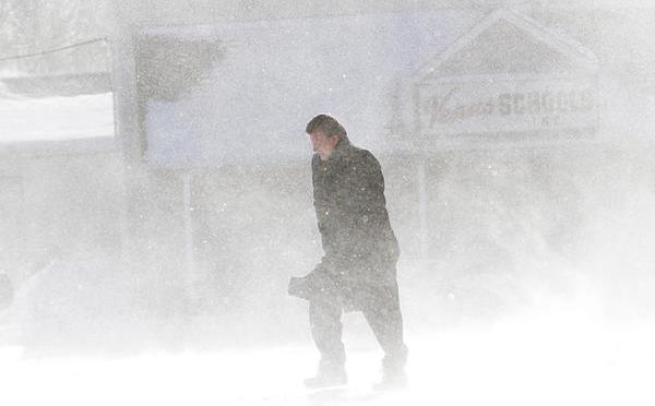 Blow, Blow Thou Winter Wind