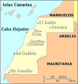 Cabo Bojador
