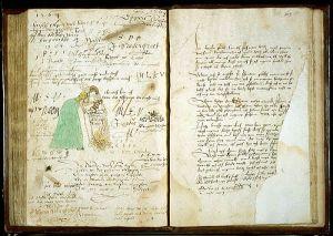 Alba Amicorum de Margaretha Haghen