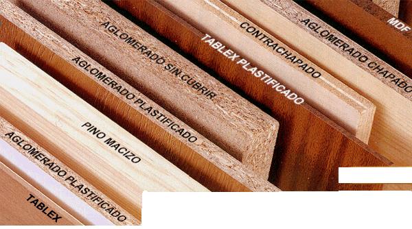 Proceso de obtención de la madera – 2