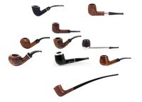 Pipe Tobacco Information from Cigar Connoisseur