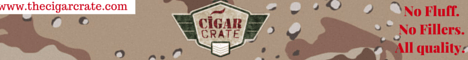 CigarCrate banner