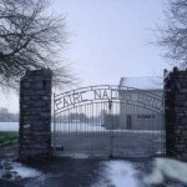 Entrance to Park Kildare Town
