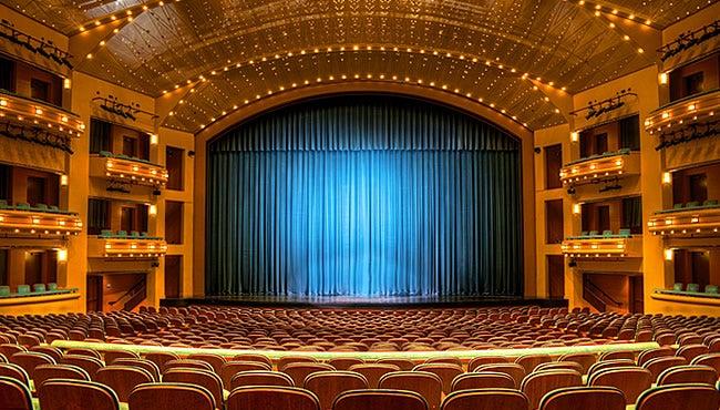 Procter  Gamble Hall Cincinnati Arts