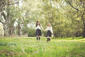 family portrait photography in Sydney