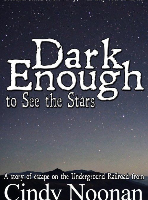 Praise for DARK ENOUGH from KIRKUS REVIEWS