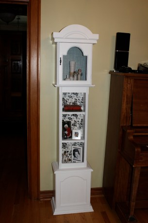 AFTER: Curio Cabinet