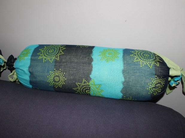 inspiration cushion