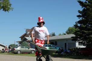 parade pooper scooper