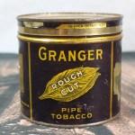 Granger Rough Cut
