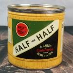 Half & Half Cargo