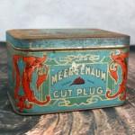 Meerschaum Cut Plug