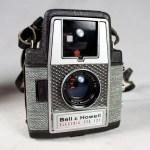 Bell & Howell Electronic Eye