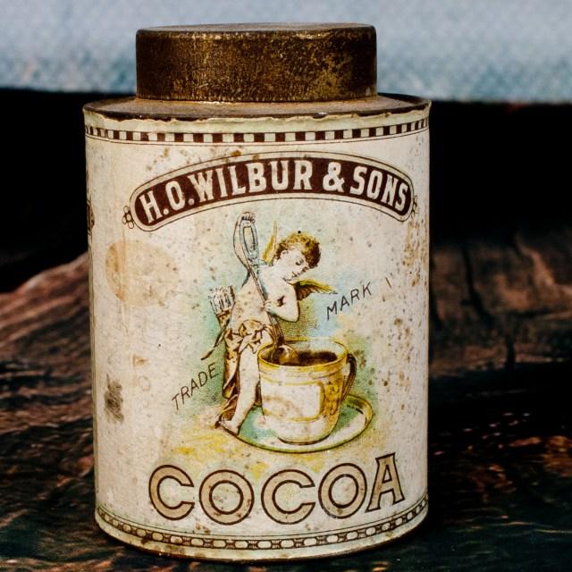 Wilbur & Sons Cocoa