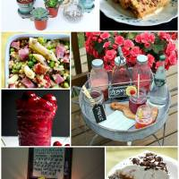 Foodie Friends Friday Linky Party #203