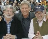 George Lucas estará involucrado en la quinta película de Indiana Jones