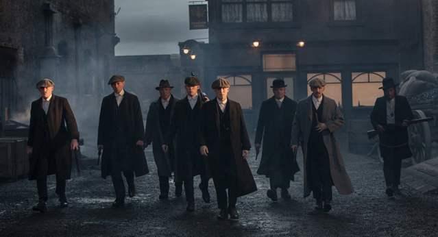 Tráiler y fecha de estreno para la tercera temporada de Peaky Blinders