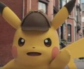 ¿Queréis más Pokémon? Pues tendremos película de imagen real de Detective Pikachu