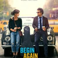 Begin Again, donde la música es vida