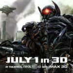 Banner de Transformers: Dark of the Moon