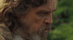 Star Wars Episodio VIII teaser trailer