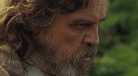 Star Wars Episodio VIII teaser trailer
