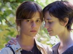 Euphoria, prima immagine del film con Alicia Vikander ed Eva Green