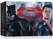 Batman v Superman e Man of Steel box set