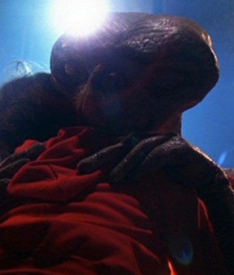 E.T. L'Extraterrestre cinema