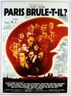 PARIS BRULE T IL