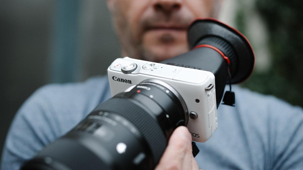 Upscale Canon Eos Review Canon Eos Review Video Impressions Canon Eos M10 Vs M100 Canon Eos M10 Amazon dpreview Canon Eos M10