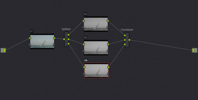 Understanding nodes in Resolve