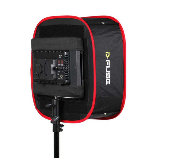 D-Fuse Softbox - Fuss Free Pop-Up Lighting Modifier For Your 1X1