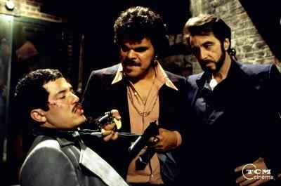 """Carlito's way"" (""L'Impasse"") (1993)"