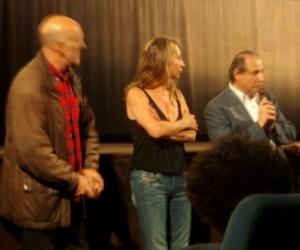 Rufus, Emmanuelle Bercot et patrick Braoudé