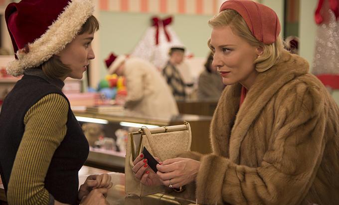 «Carol» : les fifties magnifiques, SO Cannes 2015